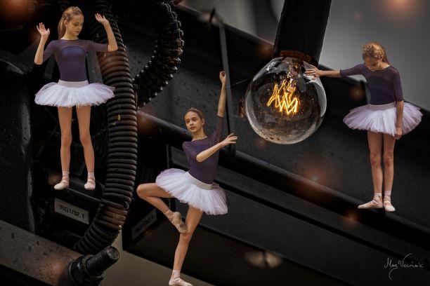 Mag Wozniak - Conceptual photography/ Surreal digi-art