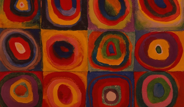 Avrumi Mashinsky on Find Creatives