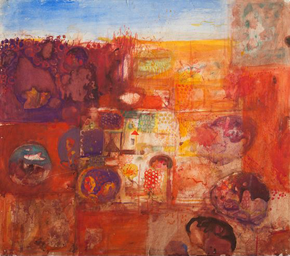 Moshe Stahl on Find Creatives