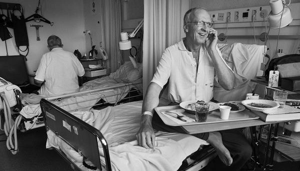 Rolf-Göran Åström on Find Creatives