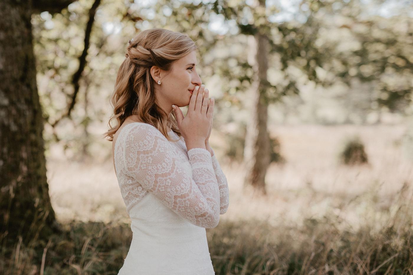 Charlotte Håkanson - Brudpar