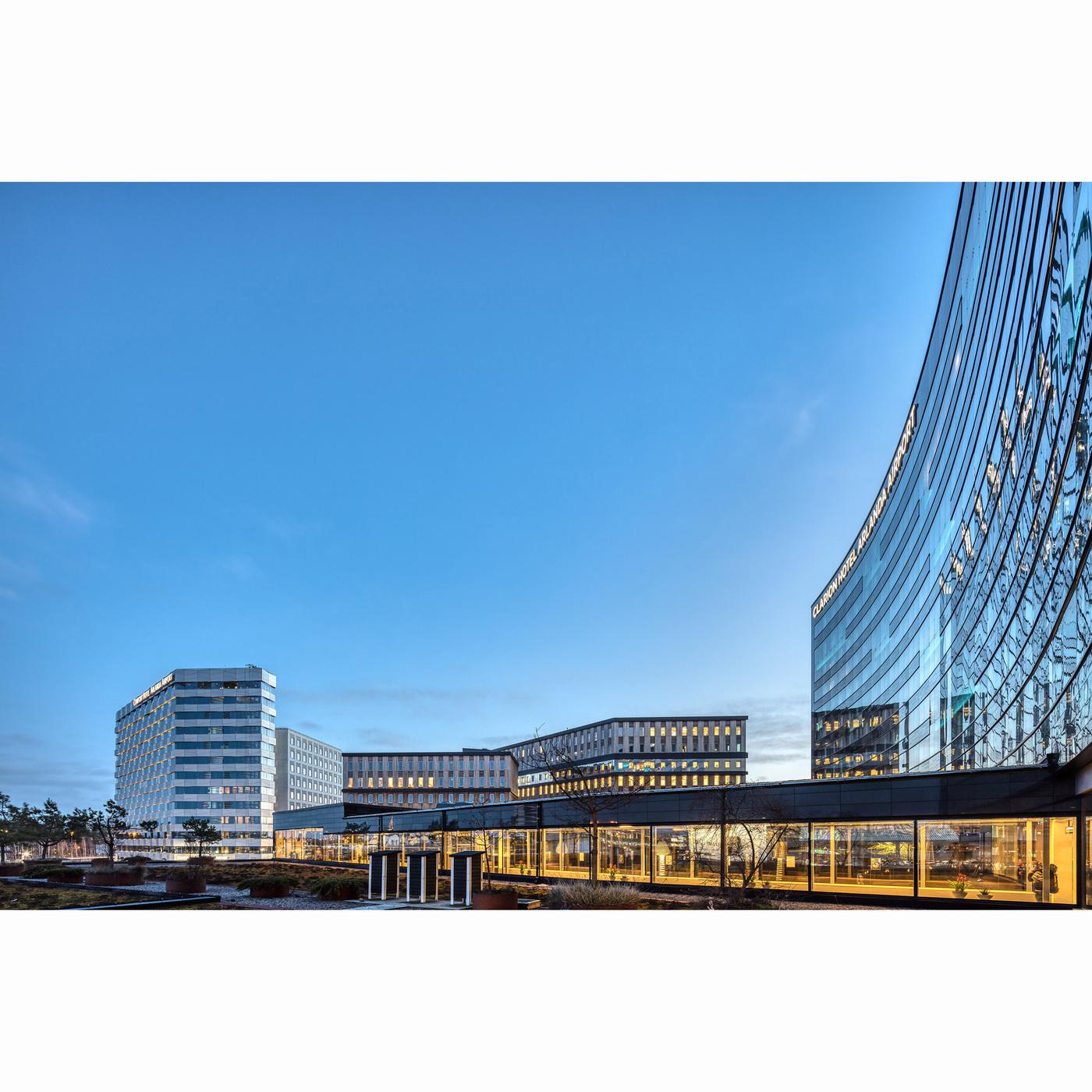 Tim Meier - Architecture